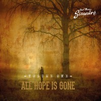 SINOMBRÉ – ALL HOPE IS GONE